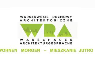 Przyszłość polskiej architektury mieszkaniowej. Debata w Ambasadzie Niemiec