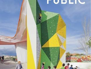 Współczesna architektura i działania w przestrzeni publicznej