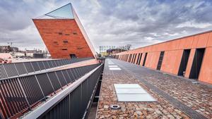 Muzeum II Wojny Światowej w Gdańsku - wykład Jacka Droszcza